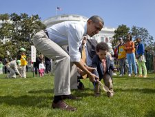 """""""Right here is where I am going to bury the U.S. Constitution, son."""""""