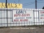 This mechanic in San Antonio, Texas, will HOVERhaul your engine.