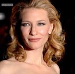 Cate Blanchett - siiiiiiigh!