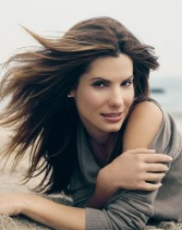 Sandra Bullock - what a doll!