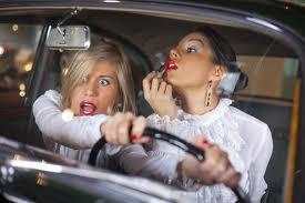 Woman Driver 3