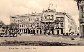 Menger Hotel - Original