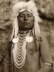 Bad Ass Chief (trust me!)